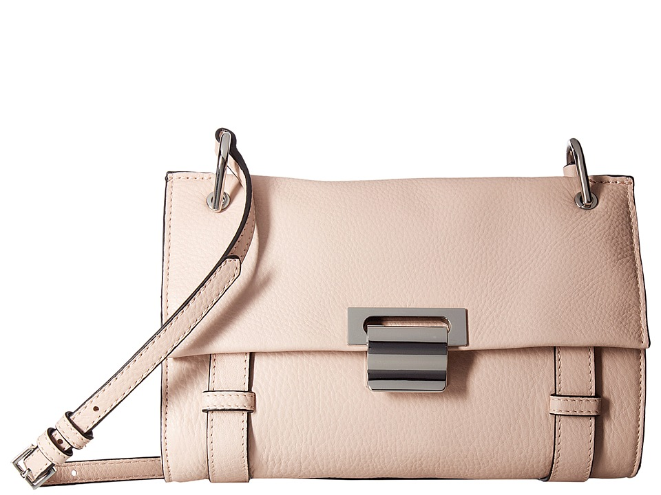Ivanka Trump - Tunrberry Crossbody (Rose) Cross Body Handbags