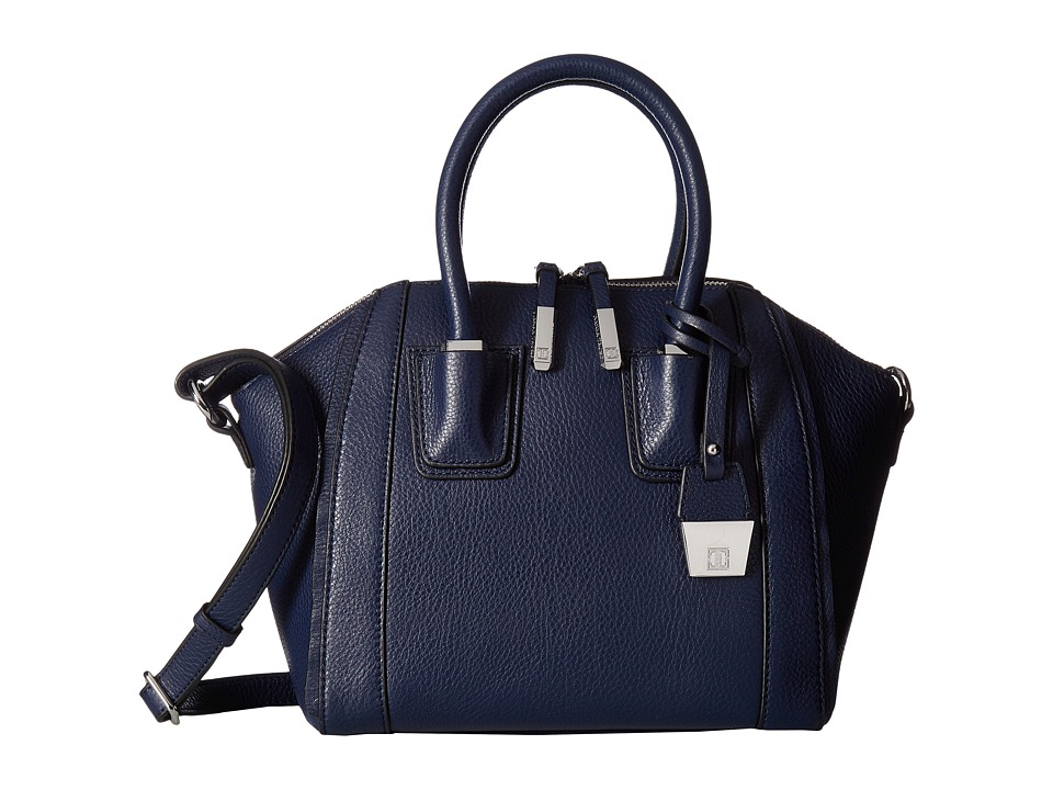 Ivanka Trump - Doral Satchel (Sailor Blue) Satchel Handbags