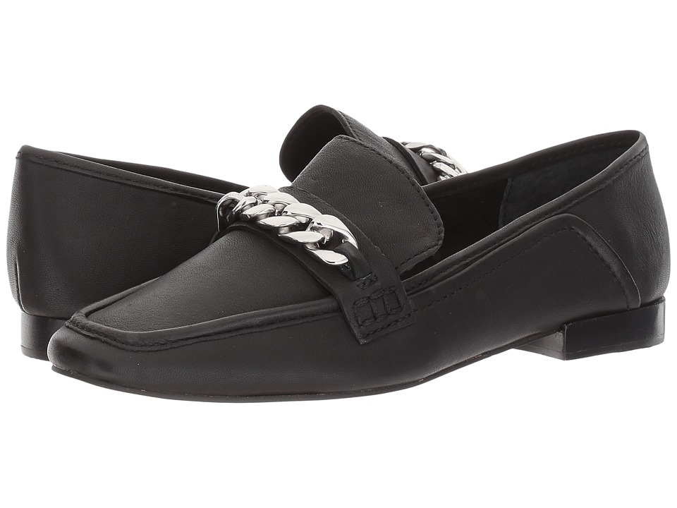 Dolce Vita Cowan (Black Leather) Women