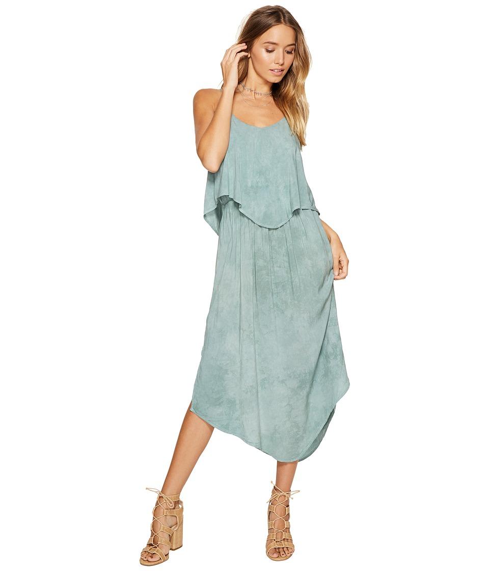 Blue Life - Olivia Cami Dress (Riviera Blue) Women's Swimwear