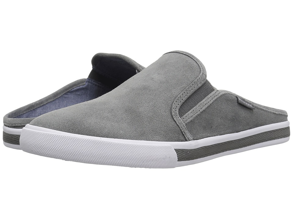 Tommy Hilfiger - Frank 8 (Grey) Women's Shoes