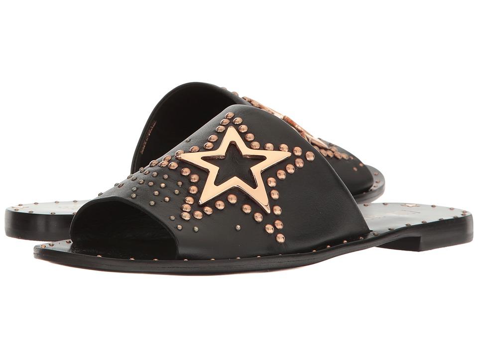 IVY KIRZHNER - Wish (Black) Women's Shoes