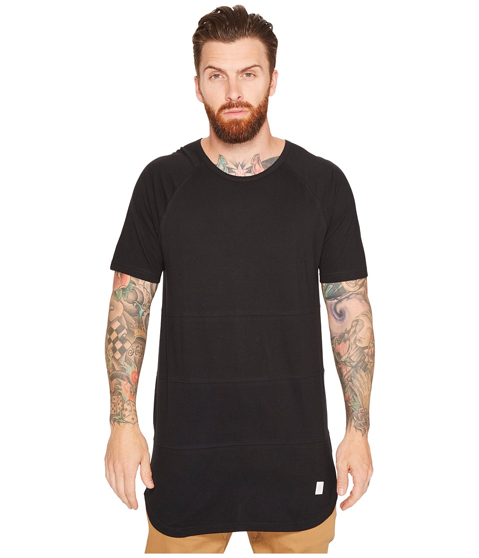 Akomplice - Chop T-Shirt (Black) Men's T Shirt