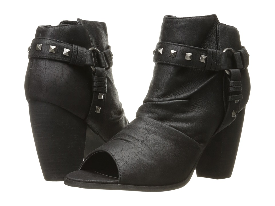 Michael Antonio - Maxem (Black) Women's Boots