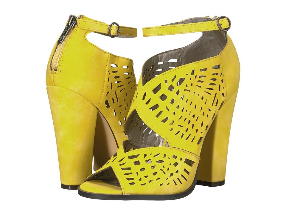 Michael Antonio Jinni (Yellow) Women