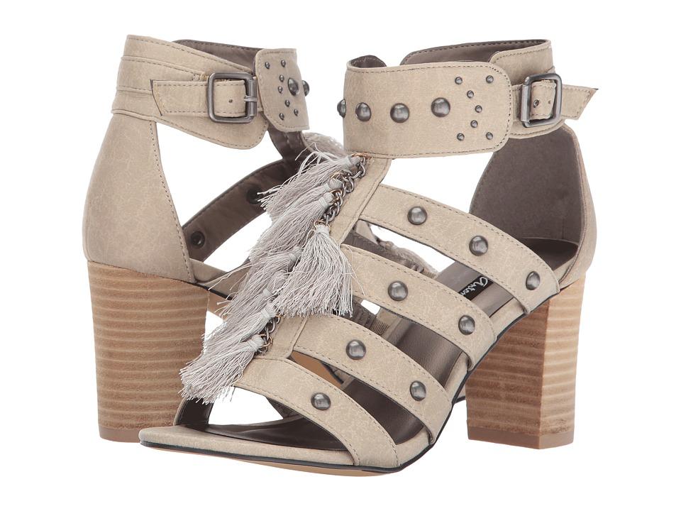Michael Antonio - Gizmo (Winter White) Women's Sandals