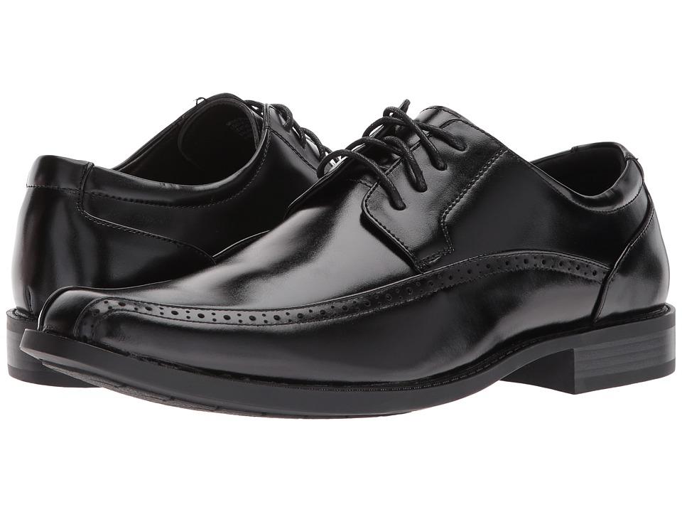 Stacy Adams - Emmett (Black) Men's Shoes