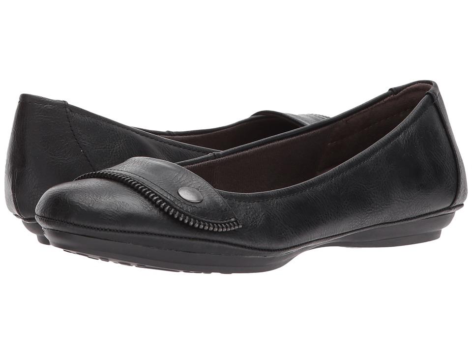 EuroSoft - Sena (Black) Women's Shoes
