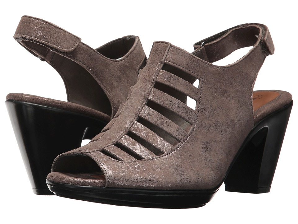 EuroSoft - Vesta (Smoke) Women's Shoes