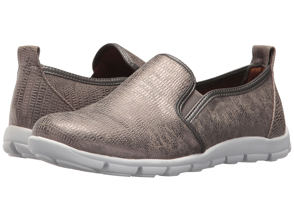 EuroSoft - Cardea II (Anthracite) Women's Shoes