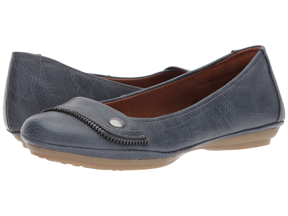 EuroSoft - Sena (Navy) Women's Shoes