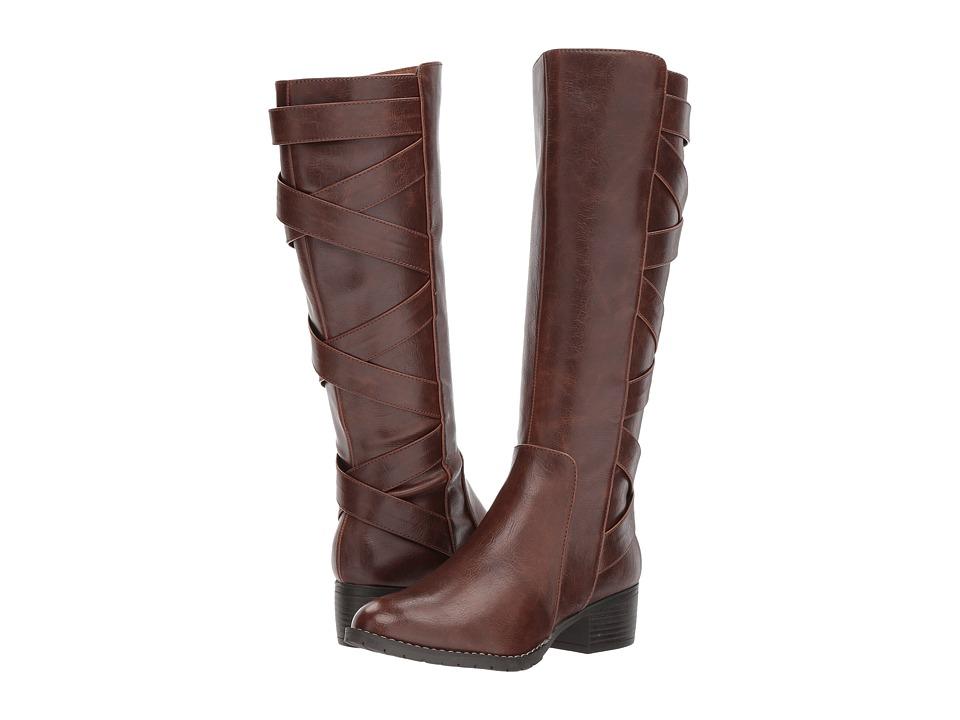 EuroSoft - Maynard (Coffee) Women's Shoes
