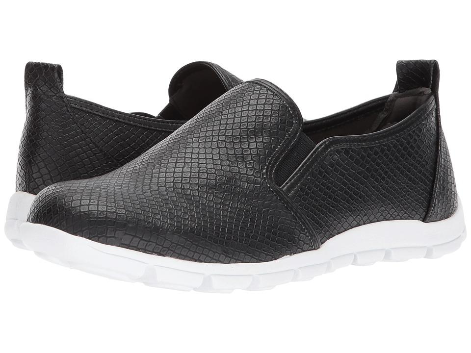 EuroSoft - Cardea II (Black) Women's Shoes