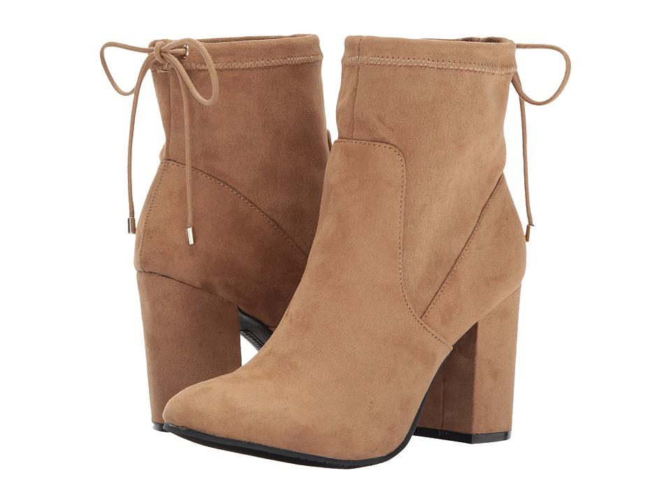 UNIONBAY - Calissa (Camel) Women's Shoes