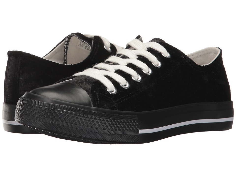 UNIONBAY - Luscious (Black) Women's Shoes