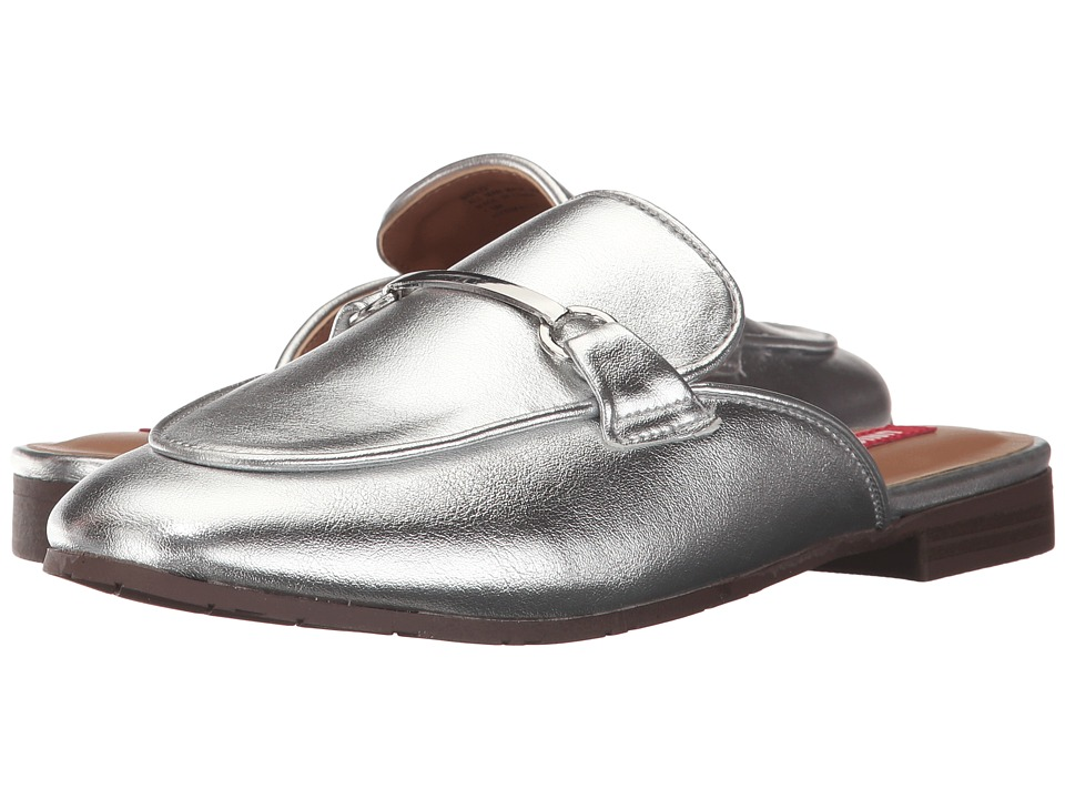UNIONBAY - Solo (Silver) Women's Shoes