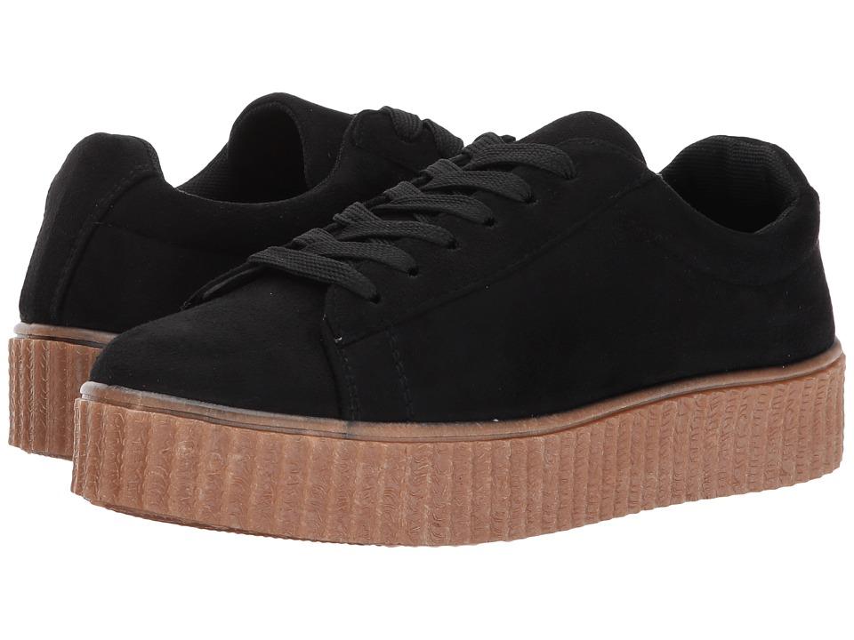 UNIONBAY - Fierce-U (Black) Women's Shoes