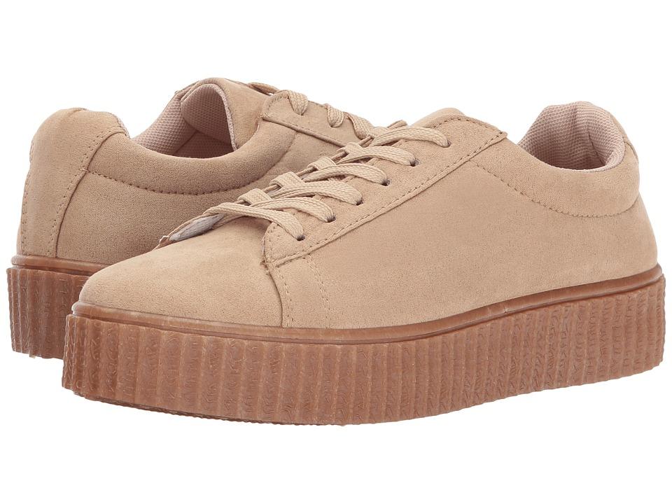 UNIONBAY - Fierce-U (Oatmeal) Women's Shoes