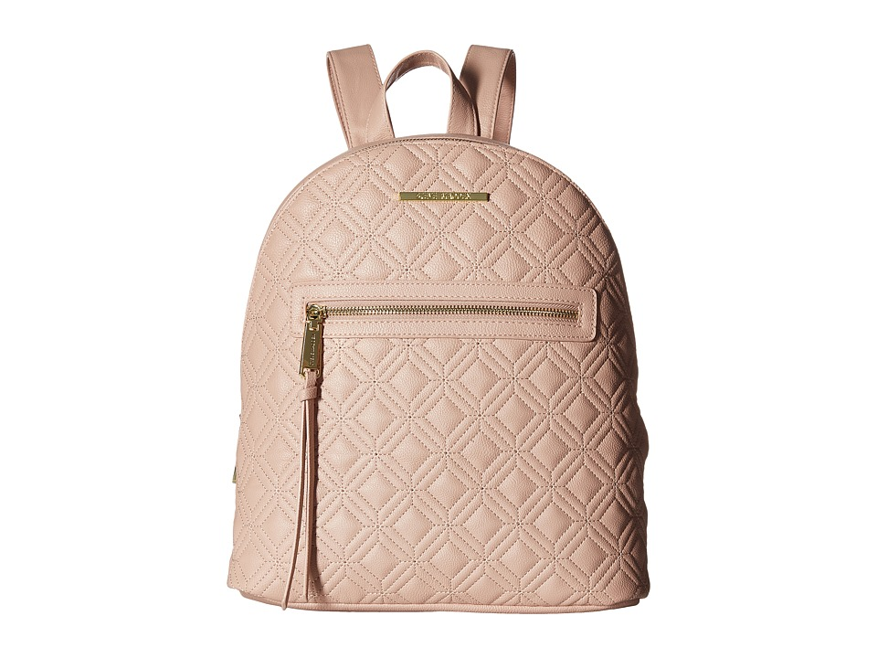 Steve Madden - Bjewell Backpack (Blush) Backpack Bags