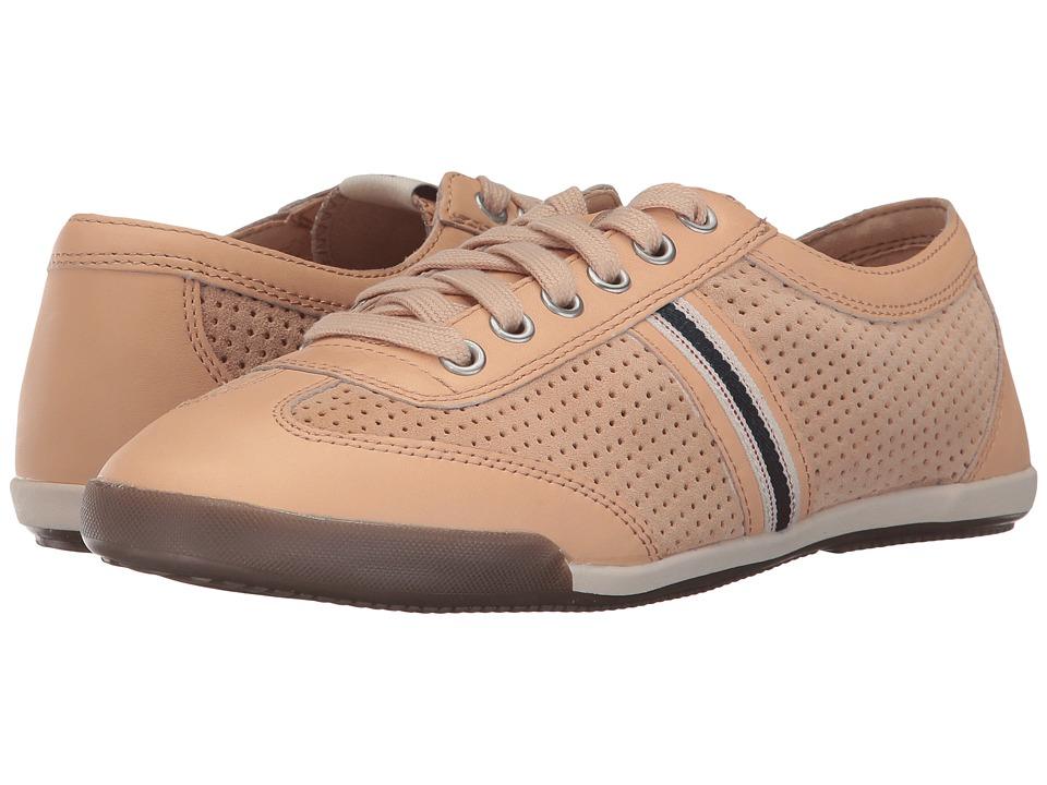 ED Ellen DeGeneres - Escondido (Bare Leather/Suede) Women's Shoes