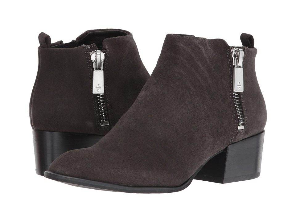 Kenneth Cole New York Addy (Asphault Suede) Women