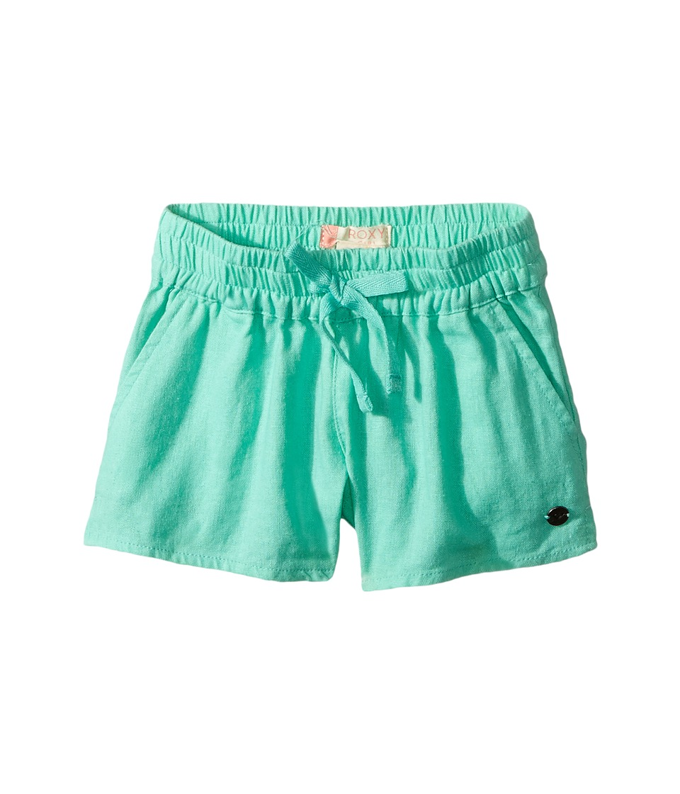 Roxy Kids - Color Into Eyes Shorts (Toddler/Little Kids/Big Kids) (Bermuda) Girl's Shorts