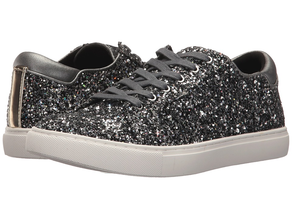 Kenneth Cole New York Kam Techni-Cole (Pewter Glitter) Women