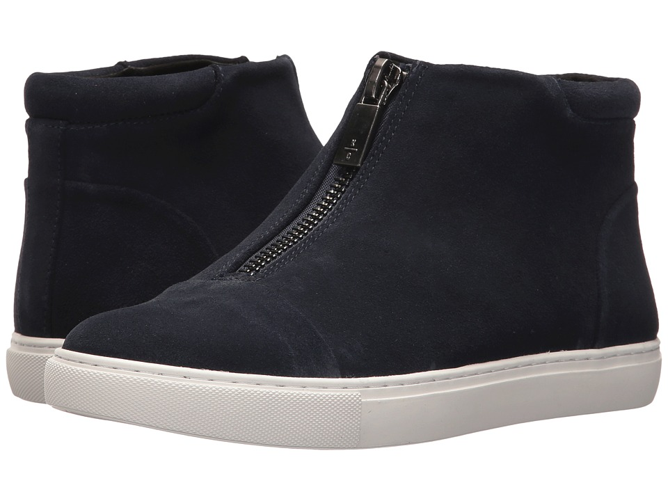 Kenneth Cole New York Kayla (Navy Suede) Women