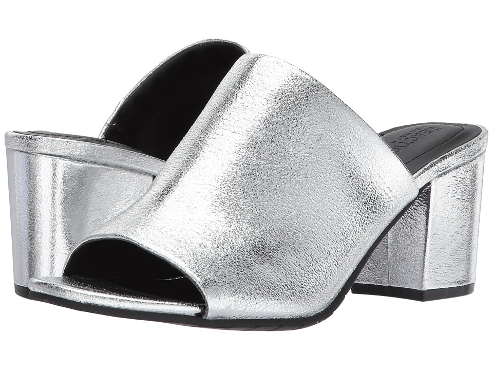 Kenneth Cole Reaction Mass-Ter Mind (Silver) Women