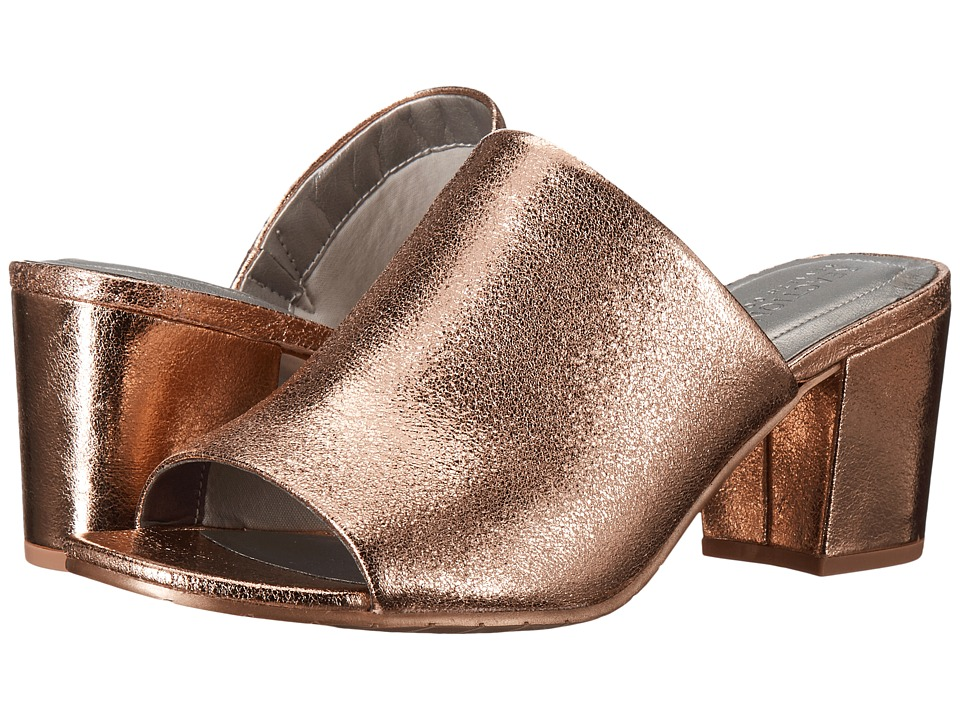 Kenneth Cole Reaction - Mass-Ter Mind (Rose Gold) Women's Shoes