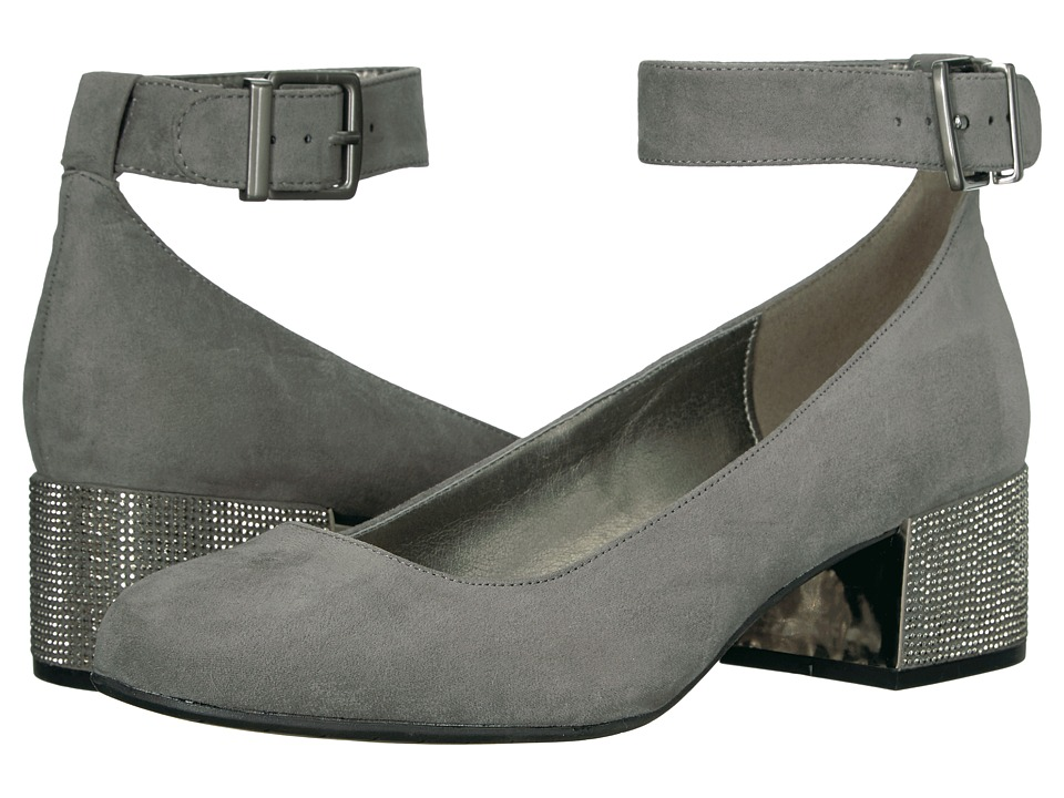 Kenneth Cole Reaction Flip Around (Charcoal) Women