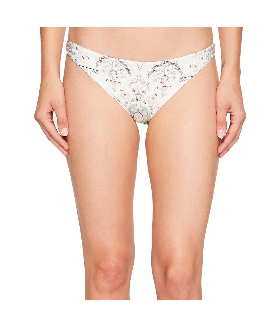 ONeill Delany Classic Pants Bottom Vanilla Swimwear