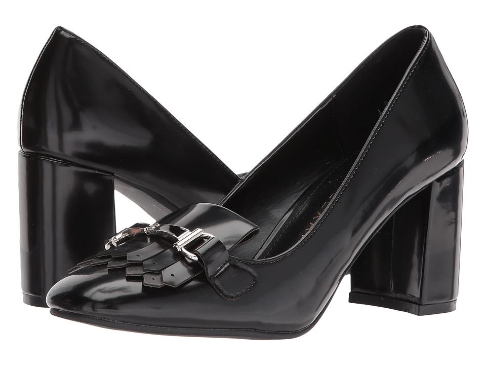 Athena Alexander Olivia (Black) High Heels