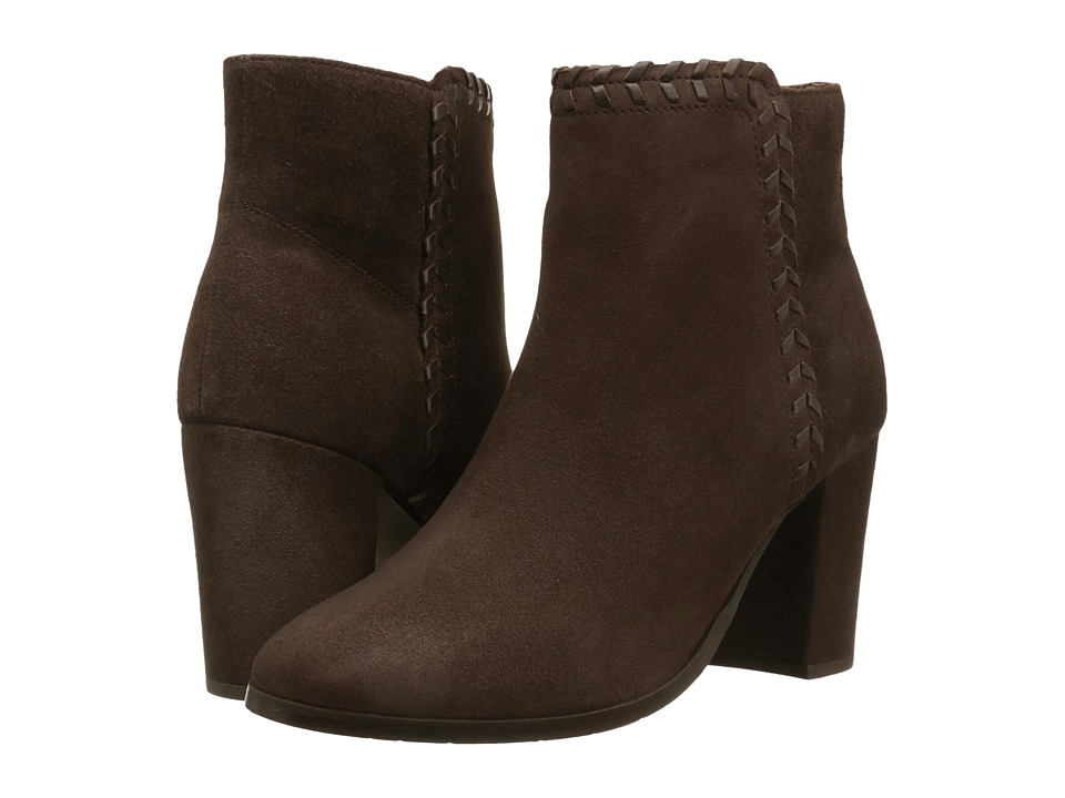 Athena Alexander Heavenly (Taupe Suede) Women