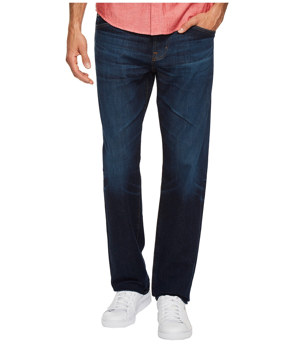 AG Adriano Goldschmied - Graduate Tailored Leg Denim in 5 Years Porter (5 Years Porter) Men's Jeans