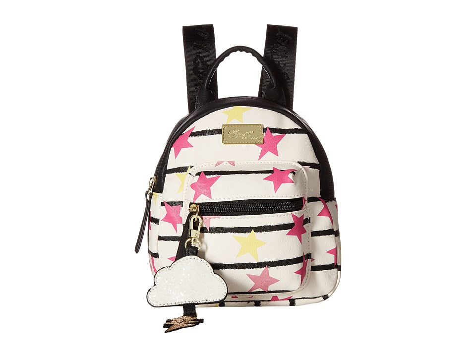 Luv Betsey - Ador Mini Backpack (Midnight) Backpack Bags