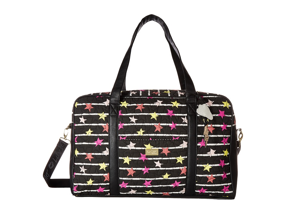 Luv Betsey - Cruisn Quilted Weekender (Midnight) Weekender/Overnight Luggage