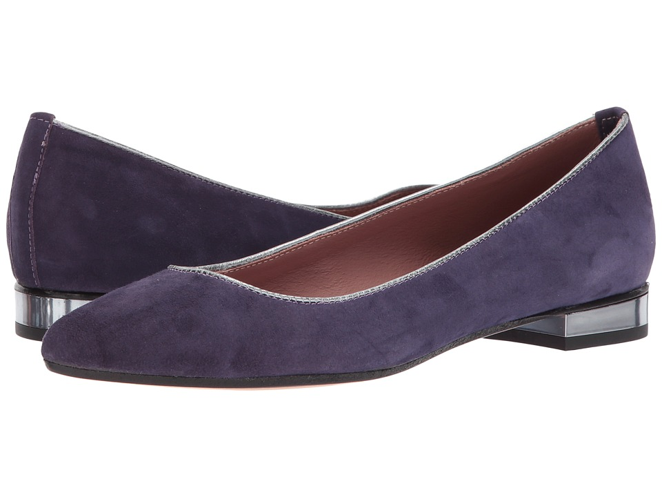 Summit by White Mountain Karolina (Violet Suede) Women