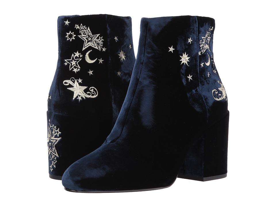 ASH - Elixir (Midnight Nadine Luxor) Women's Shoes