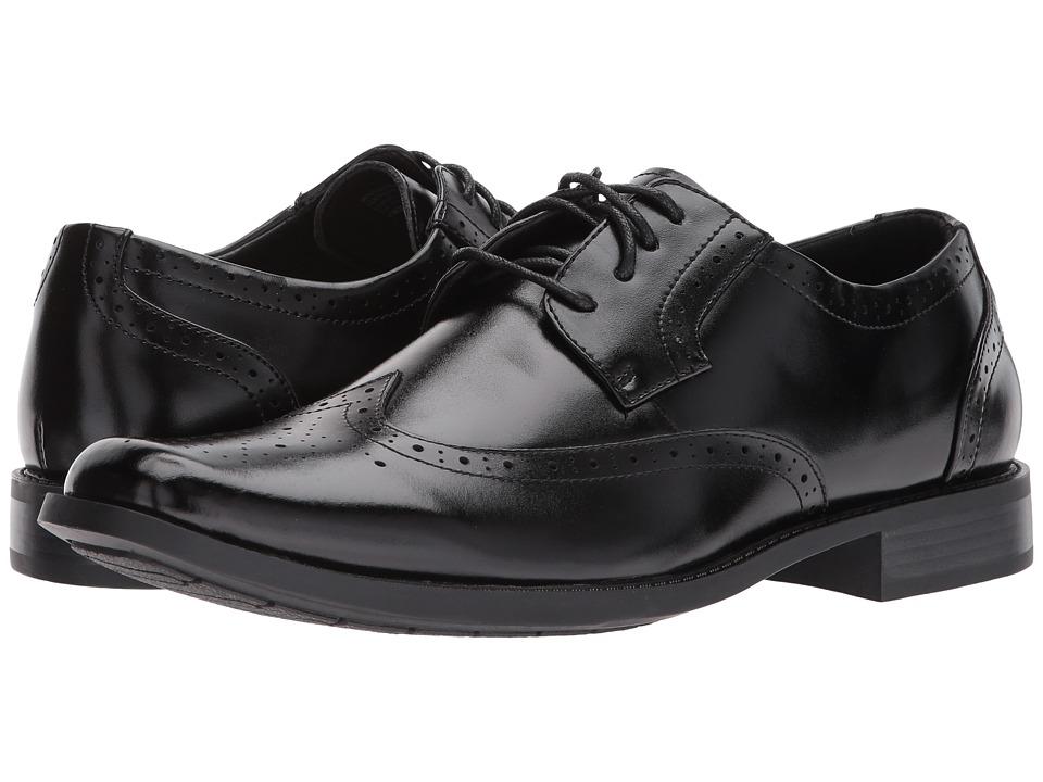 Stacy Adams - Edmund (Black) Men's Shoes