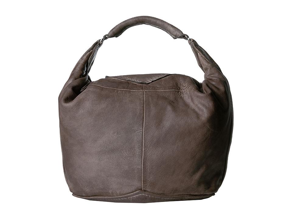 Liebeskind - Tumba (Rhino Brown) Hobo Handbags