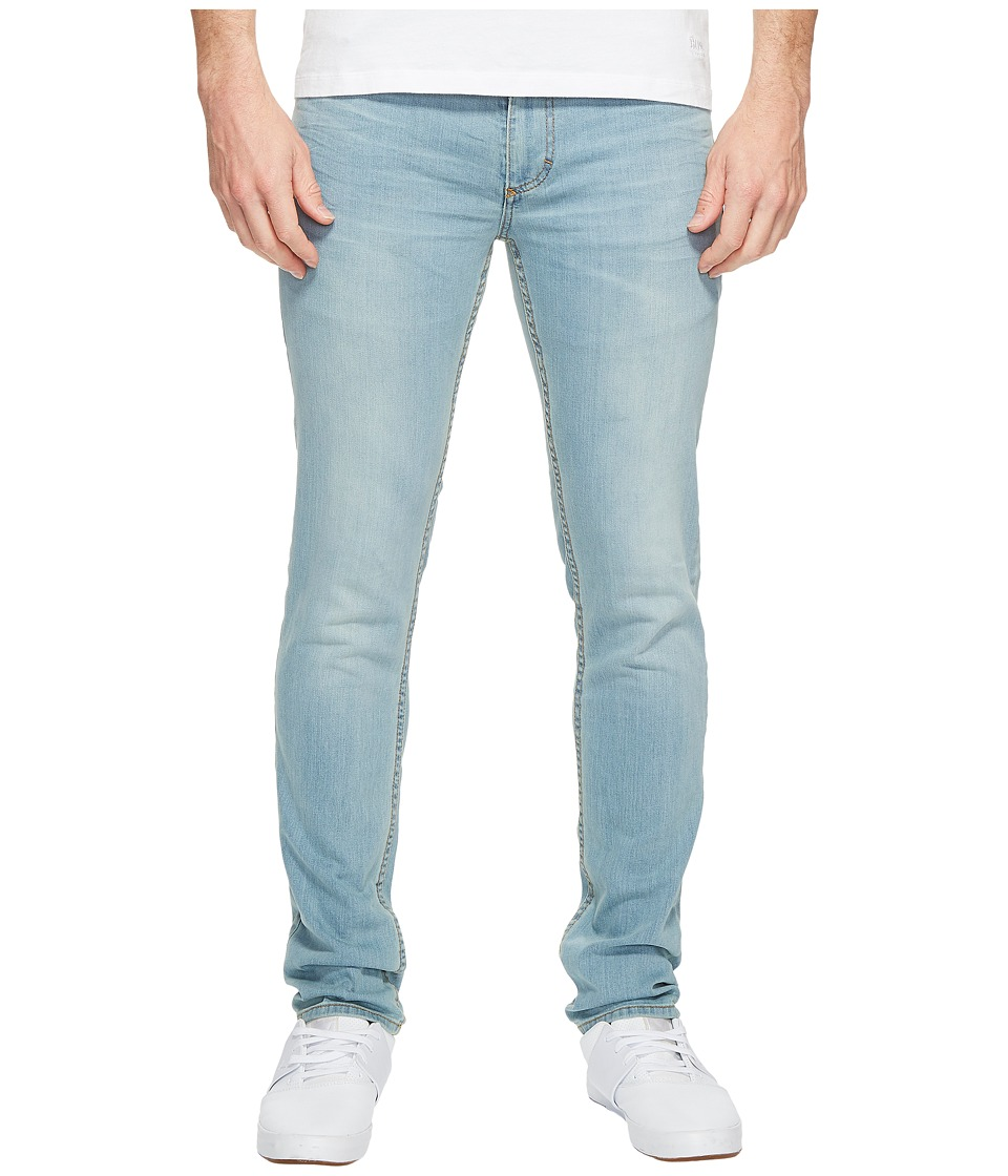 Calvin Klein Jeans Skinny Fit Jeans in Malibu Wash (Malibu Wash) Men