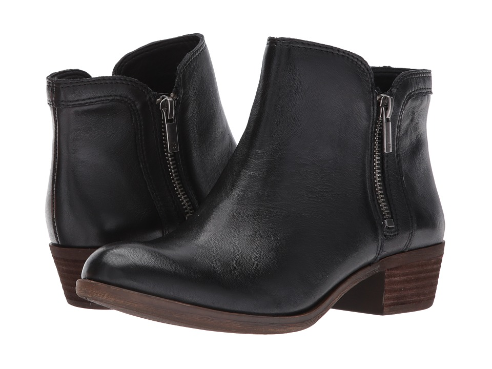 Lucky Brand - Breah (Black) Women's Boots