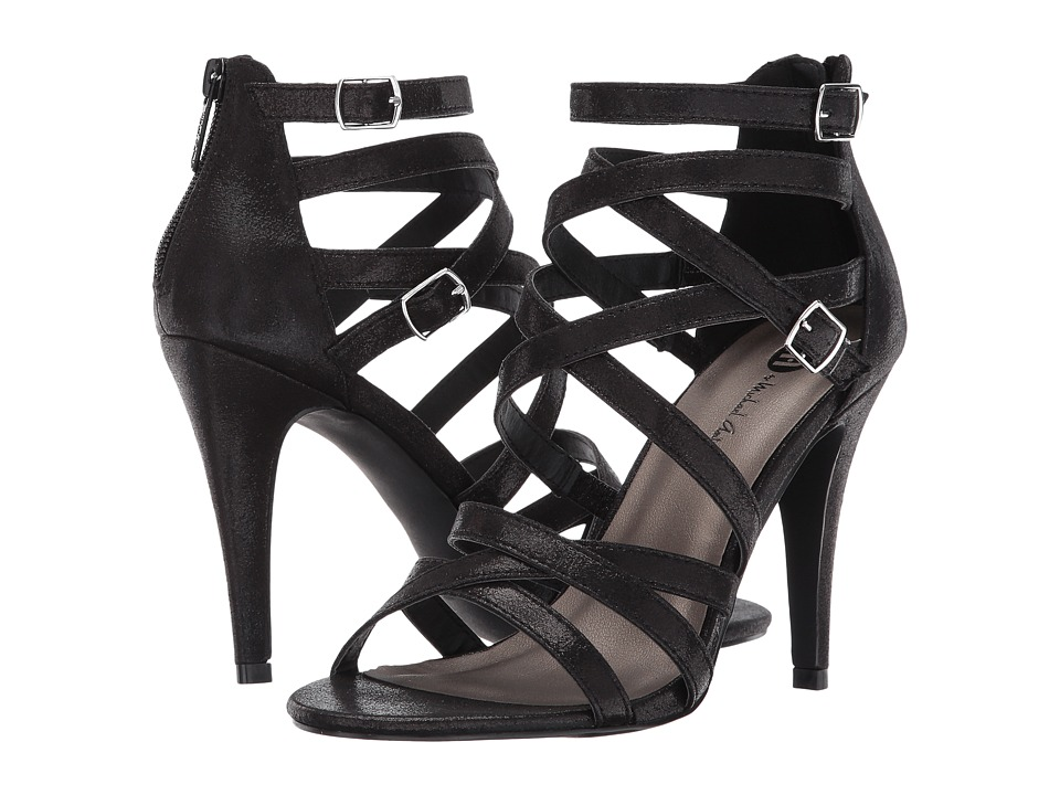 Michael Antonio Rimio (Black Metallic) Women