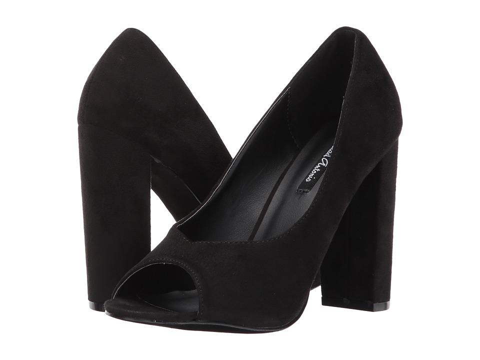Michael Antonio Haver (Black) High Heels