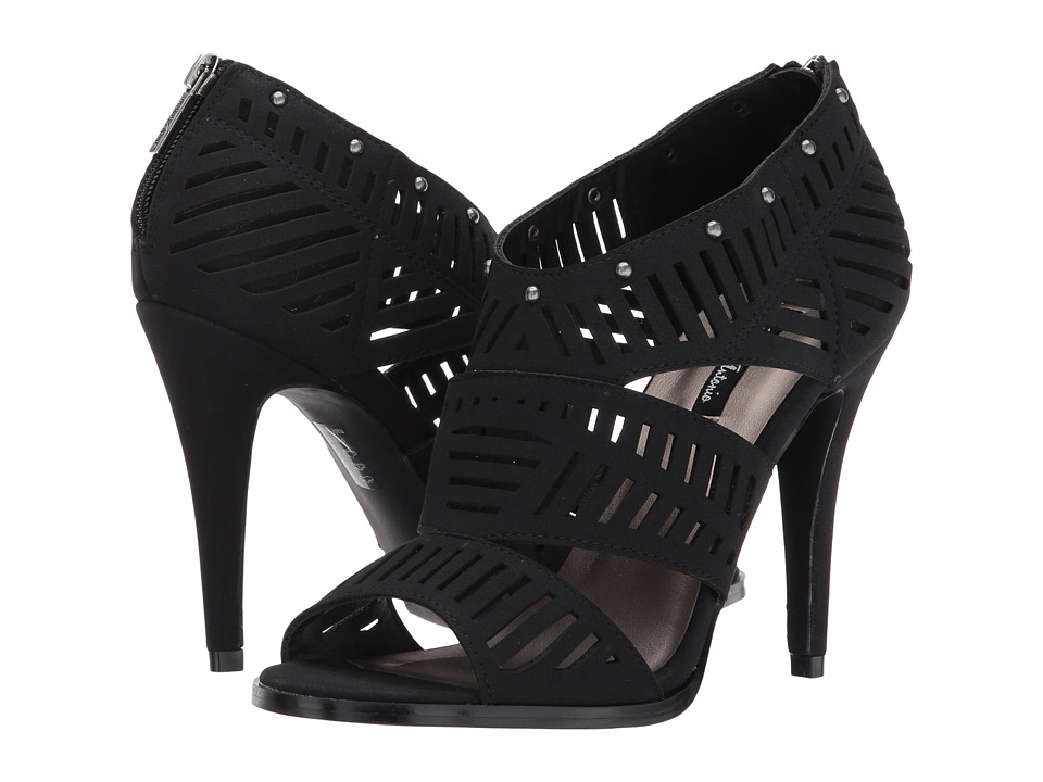 Michael Antonio - Lorett (Black) Women's Dress Sandals