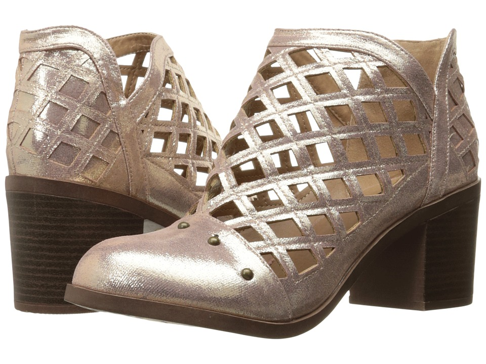 Michael Antonio Stacey (Copper Metallic PU) Women