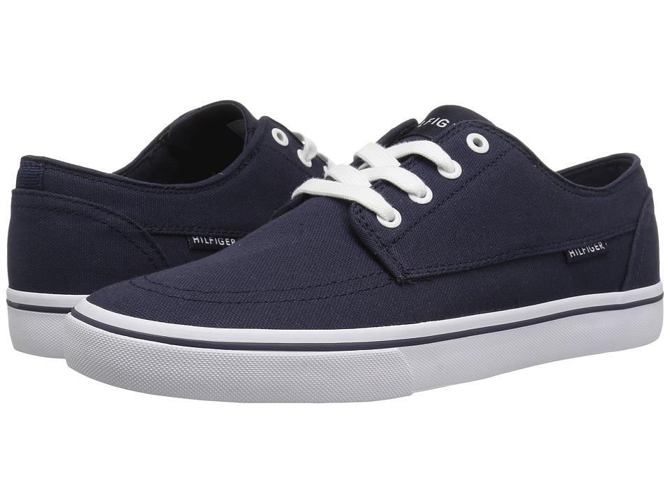 Tommy Hilfiger - Payton (Navy) Men's Shoes