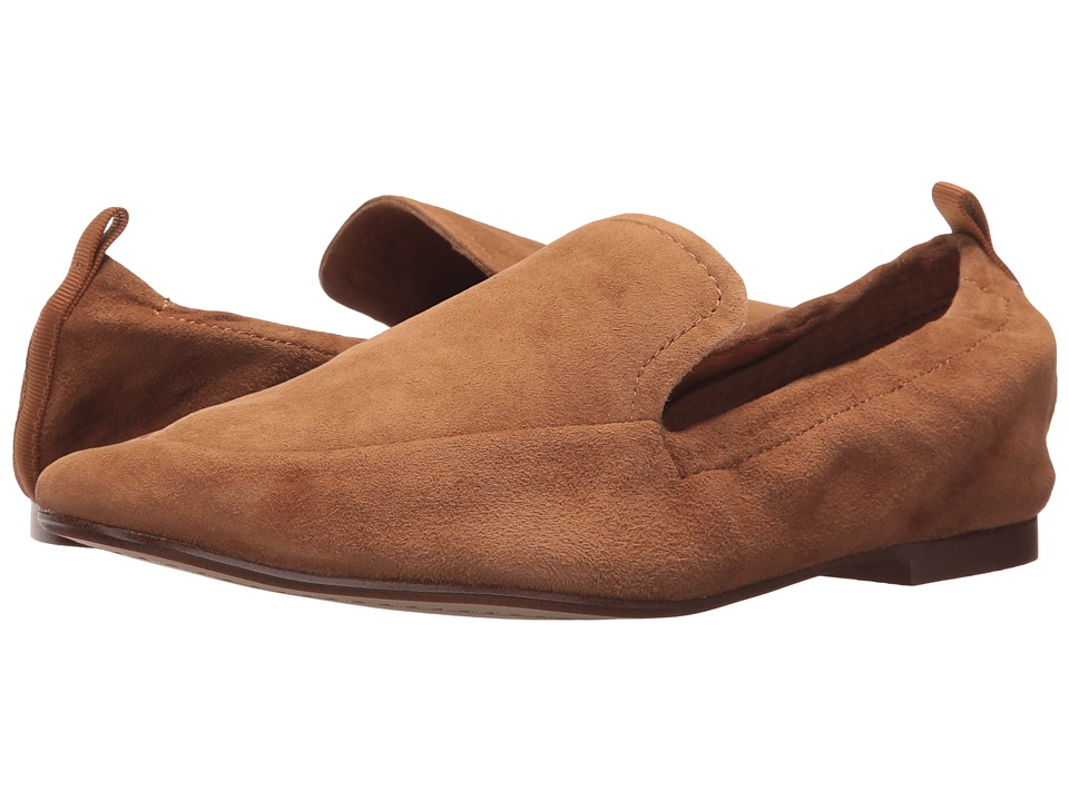 Splendid Roca Chestnut Shoes