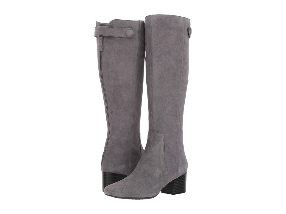 Bandolino - Farron (Steel) Women's Shoes